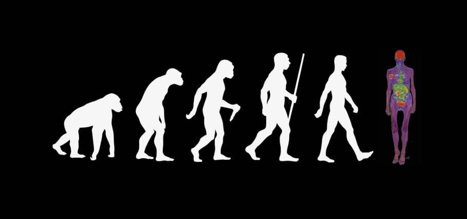 The evolution of molecular imaging