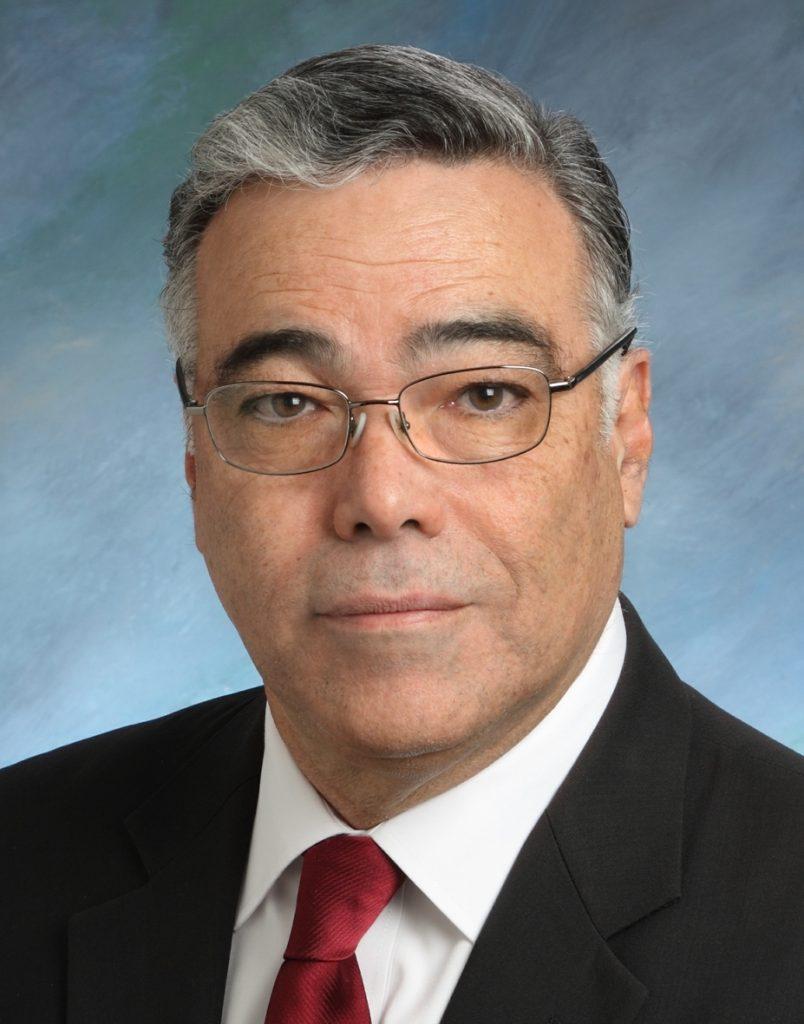 Biolaurus Founder Mario Bourdon, PhD